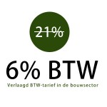 nu maar 6%