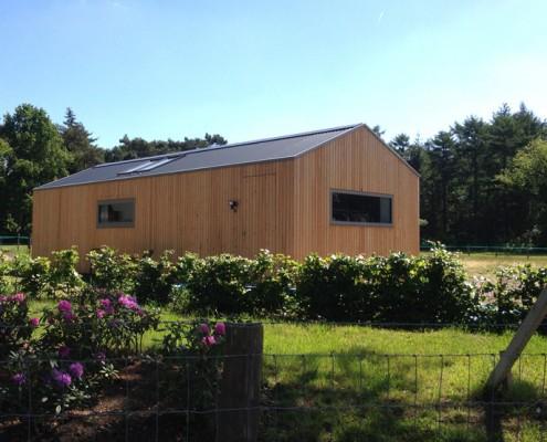 Projecten randewijk beter wonen for Goedkoop vrijstaand huis bouwen
